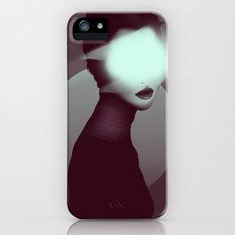 Bastet/Cat Goddess (Color Variant Version) iPhone Case