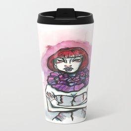 I can be colorful Travel Mug