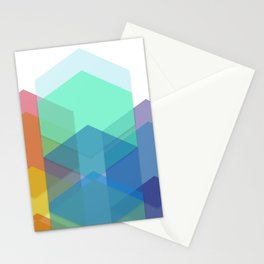 Points Stationery Cards