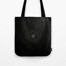 space night/ Zeit der Sterne Tote Bag