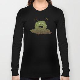 Swamp monster Long Sleeve T-shirt