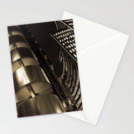 Lloyds of London Abstract Stationery Cards