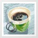 Camp Coffee by shelbycrehm