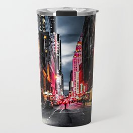 Gotham Travel Mug