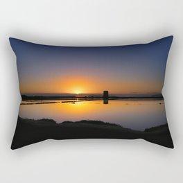 Salin Rectangular Pillow