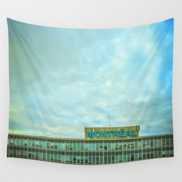YUL Wall Tapestry