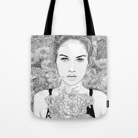 Lasting Dream Tote Bag