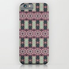 Misty Roses iPhone 6s Slim Case