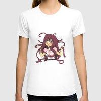 dangan ronpa T-shirts featuring Dangan ronpa by reeree22