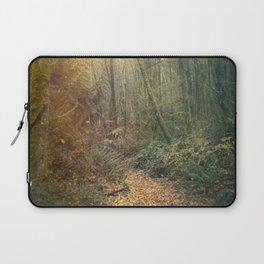 The Path Laptop Sleeve