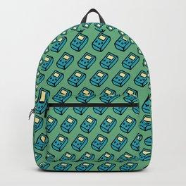 Gameboy Backpack