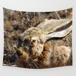 Jackrabbit Wall Tapestry
