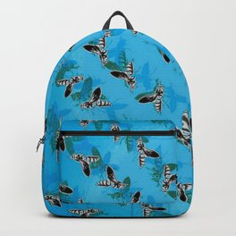 Swarm. Backpack