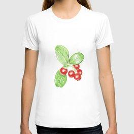 Lingonberries T-shirt