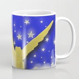 Spreading the Night Coffee Mug