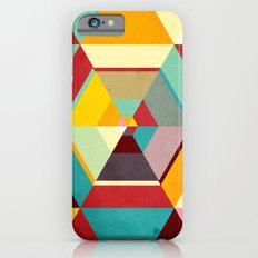 Color Mess Slim Case iPhone 6s