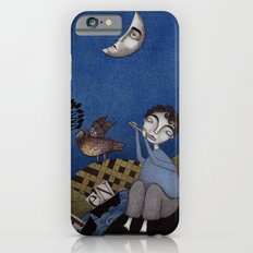 Henry and Adele Slim Case iPhone 6s