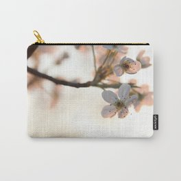 Thoughts Of Spring Carry-All Pouch