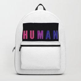 Bisexuals still exist! Backpack