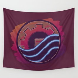 Sounds Perfect Wall Tapestry