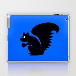 Angry Animals: Squirrel Laptop & iPad Skin