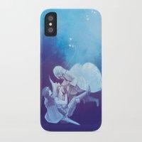 fire emblem awakening iPhone & iPod Cases featuring AWAKENING by Kura
