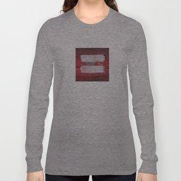 Forward Thinking People Long Sleeve T-shirt