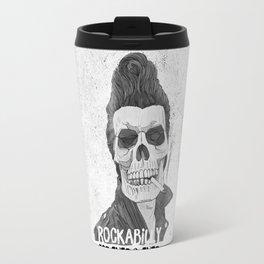 Rockabilly for ever & ever Travel Mug