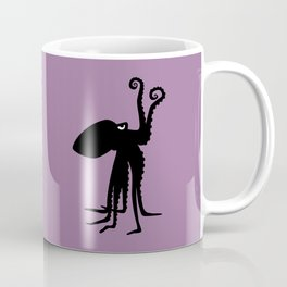 Angry Animals: Octopus Coffee Mug