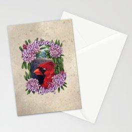 ALWAYS FREE Stationery Cards
