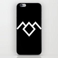 Owl - Twin Peaks iPhone Skin