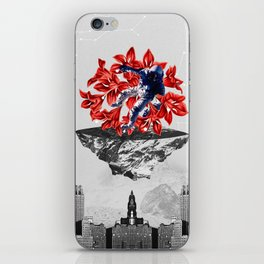 Tangled & Withering iPhone Skin