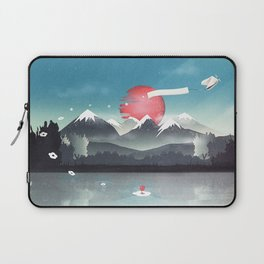 Fortuna's Message Laptop Sleeve