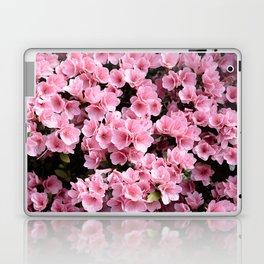 Mini azaleas #floral Laptop & iPad Skin
