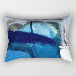 Uno Rectangular Pillow