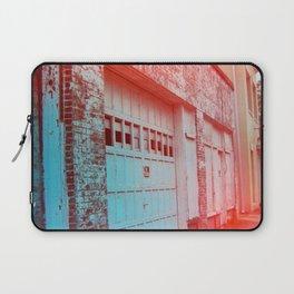 Garage Laptop Sleeve