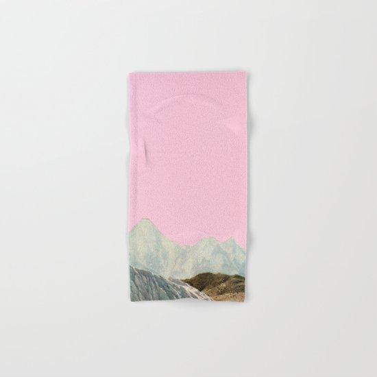 Silent Hills Hand & Bath Towel