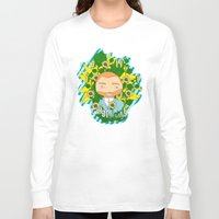 van gogh Long Sleeve T-shirts featuring Gogh, Van Gogh by iso.