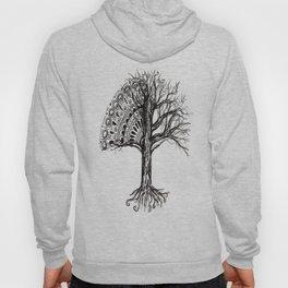Mandala Tree Hoody