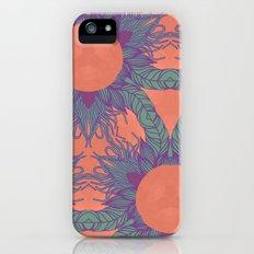Jiyuka 7 iPhone (5, 5s) Slim Case