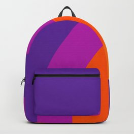 Grape Bow Backpack