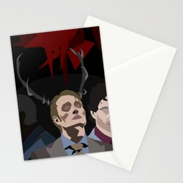 FIRST PETER Stationery Cards
