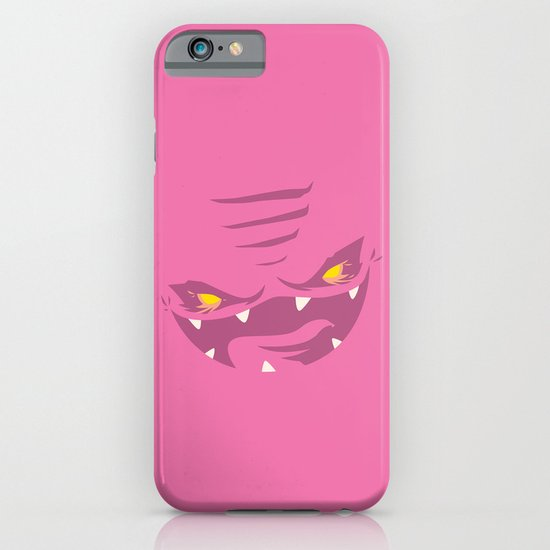 Krang! - Pink Squishy Edition iPhone & iPod Case