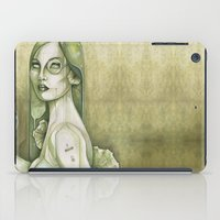industrial iPad Cases featuring Industrial. by Sam Pea