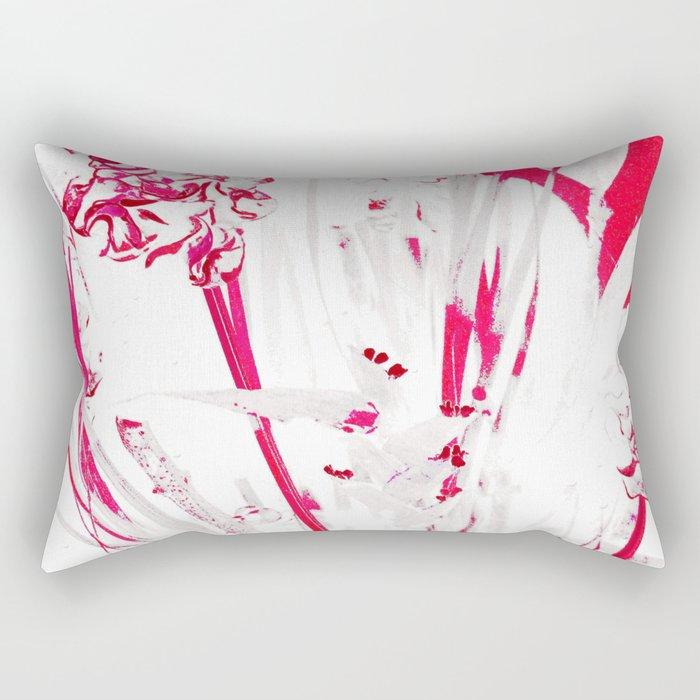 Calor Rectangular Pillow