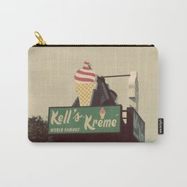 Kell's Kreme World Famous Carry-All Pouch