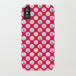 I love cherries iPhone Case