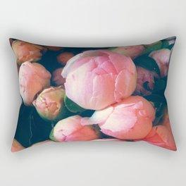 Dutch Blush Rectangular Pillow