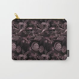 Night birds Carry-All Pouch