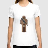 jedi T-shirts featuring Jedi by ShannonHatchNZ